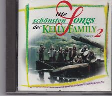 The Kelly Family-Die Schonsten Songs Folge 2    cd album