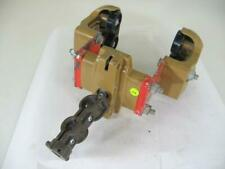 Mirai Ck 302 Cable Carrier Trolley Guide Girder Hoist 6 I Beam 10 20mm Dia Hose