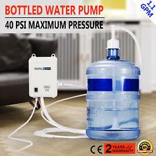 120V Bottled Water Dispensing Pump System Water Dispenser Replaces Bunn Flojet