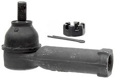 ACDelco 46A0750A Outer Tie Rod End