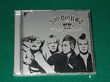 The Singles 1992-2003  No Doubt (2003) - CD