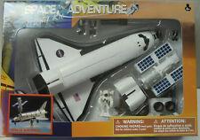 Space Shuttle ,New Ray, 'Space Adventure', Schraubbausatz, *NEU*