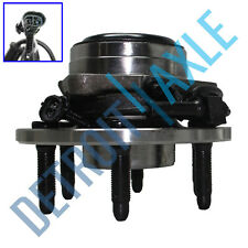 2WD Front Wheel Bearing Hub for Chevy Silverado GMC Sierra 1500 Suburban Yukon