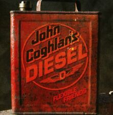 JOHN COGHLAN'S DIESEL - FLEXIBLE FRIENDS - NEW CD BOX SET
