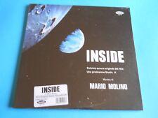 MARIO MOLINO - INSIDE - SIGILLATO