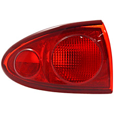 Fits 03-05 Chevy CAVALIER Tail Lamp / Light Quarter Mounted Left Driver