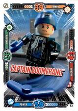 LEGO Batman Movie Karten Nr. 93 - Captain Boomerang