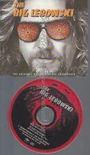 CD--PROMO--THE BIG LEBOWSKI--GIPSY KINGS