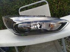 Ford Focus Xenon Headlight