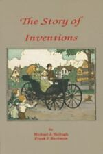 The Story of Inventions, Bachman, Frank, McHugh, Michael, Good Book