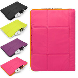 "Tablet Soft Sleeve Pouch Bag Case Cover for 10.4"" Samsung Galaxy Tab A7/ S6 Lite"