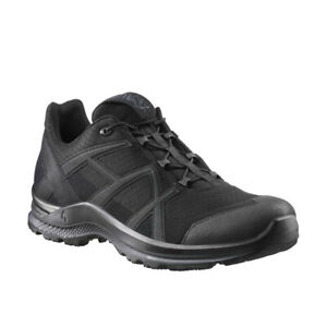 HAIX BLACK EAGLE Athletic 2.1 T low/black