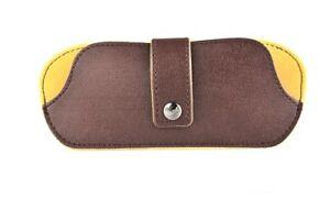 Persol Case Soft Slim Scabbard Brown Bag Box