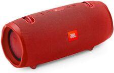 JBL Xtreme 2 Portable Wireless Bluetooth Speaker - Red