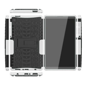 """For Samsung Galaxy Tab A7 Lite 8.4"""" T220 T225  Hybrid Rugged Kick Stand Cover"""