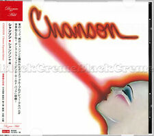 """Chanson - """"Chanson"""" - SEALED 2014 Japan CD on DIZZARE : Expanded & Remastered"""