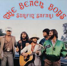 "12"" The Beach Boys Surfin`Safari (Wipe Out, Barbie) 80`s Bellaphon"