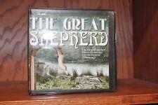 Phil Johnson Sermons ~ The Great Shepherd (2011, Cd) Very Good!