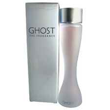 Ghost The Fragrance 100ml Eau De Toilette GENUINE NEW & SEALED