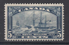 Kanada (Canada) - Michel-Nr. 174 v. 1933 postfrisch/** (Schiff - Dampfer / Ship)