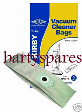 BAGS FOR KIRBY HERITAGE 2 LEGEND VACUUM CLEANER hoover
