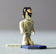 Doctor Who Character Building Micro-Figures Series 3 Cyber Controller