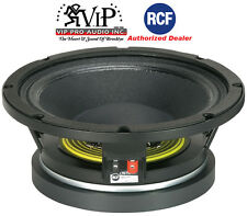 "RCF L10/750YK Professional 10"" Mid-Bass Sub Woofer Speaker 700W Autorized Dealer"