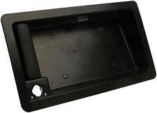 Ford OEM 1992-2008 Econoline Back Door Handle LIcense Plate Frame 6C2Z15434A20AA