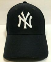 New Era 940 9Forty MLB New York NY Yankees Adjustable Baseball Cap Hat