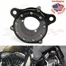 Air Cleaner Intake Filter For Harley Sportster XL883 XL1200 88-2015 See Through