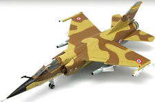 "Falcon Models FA726002 Dassault Mirage F1CR, ER1/33 Belfort ""Desert scheme"""