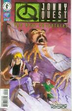 Jonny Quest-The Real Adventures # 2 (estados unidos, 1996)