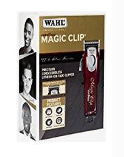 Wahl Professional 5 Star Series CORDLESS Magic Clip Precision Fade Clipper #8148