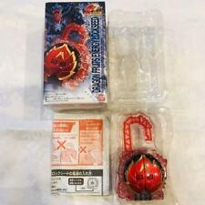 Bandai Kamen Rider Gaim 4543112949790 DX Dragon Fruit Energy Rock Seed