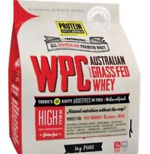 Grass Fed WPC Premium 3Kg - Protein Supplies Australia | Bulk Whey Concentrate