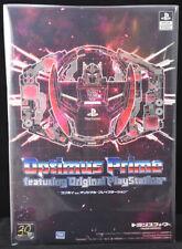 Takara Tomy Transformers Optimus Prime featuring Original PlayStation Figure