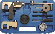 BGS! Renault Opel Nissan Zahnriemen Wechsel Motor Einstell Arretier Werkzeug Set