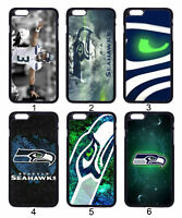 NFL Seattle Seahawks Case Cover For Samsung Galaxy Note10 / Apple iPhone 11 iPod