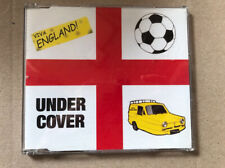 VIVA ENGLAND UNDER COVER CD SINGLE. ONLY FOOLS AND HORSES