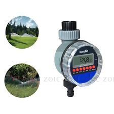 Garden Water Tap Hose Faucet Timer Automatic Irrigation Watering Controllers