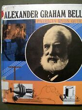 Alexander Graham Bell by Patricia R. Quiri (1991, Hardcover)