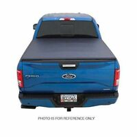 ProMaxx Automotive BCS301 Soft Tri-Fold Tonneau Cover (6.5ft Bed), For Dodge Ram