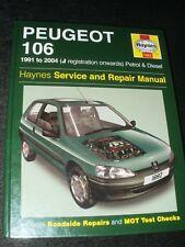 106 Haynes Manual Pdf