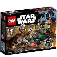 LEGO Star Wars 75164: Rebel Trooper Battle Pack - Brand New