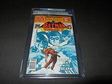 Batman Family 19 CGC 9.2, Kaluta Cover (DC 1978)