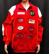 Race Car Jackets In Men S Coats Jackets For Sale Ebay