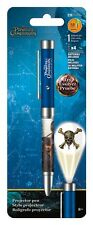 PIRATES OF THE CARIBBEAN - PROJECTOR INK PEN - BRAND NEW - MOVIE 4141