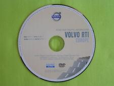 VOLVO RTI DVD NAVIGATION DEUTSCHLAND + EU ÖSTERREICH 2013 S80 V70 XC60 XC70 TOP