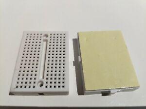 1x Breadboard SYB-170 Kontakte -  Mini Steckboard Steckbrett