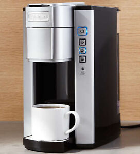 NEW Cuisinart ® Single Serve Brewer Coffee Maker Free Shipping